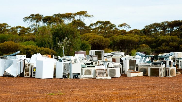 How To Dispose Of Air Conditioners: Proper Waste Management