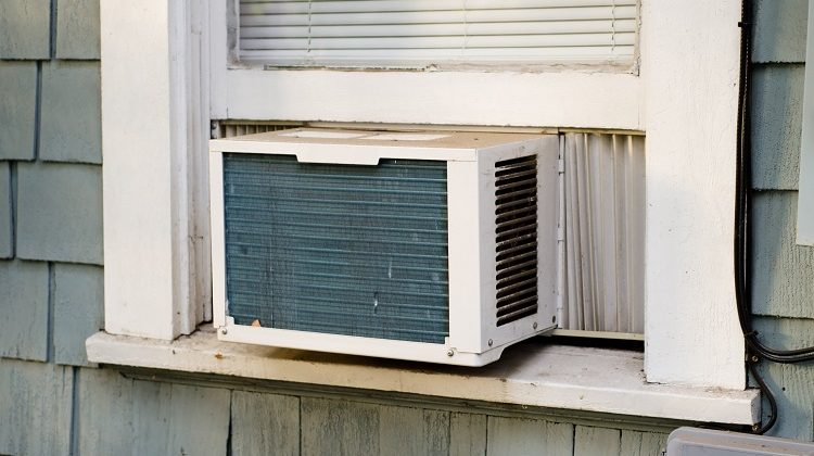 How-To-Put-Air-Conditioner-In-Window