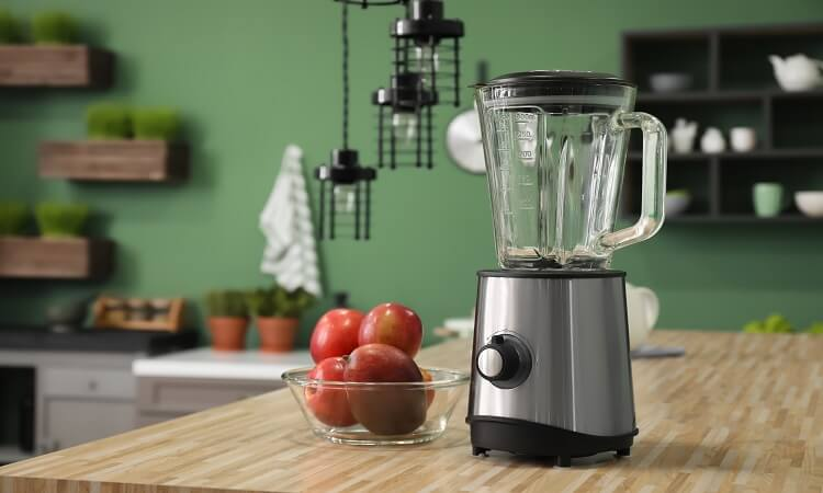 The 7 Best Affordable Blenders For A Healthier Lifestyle