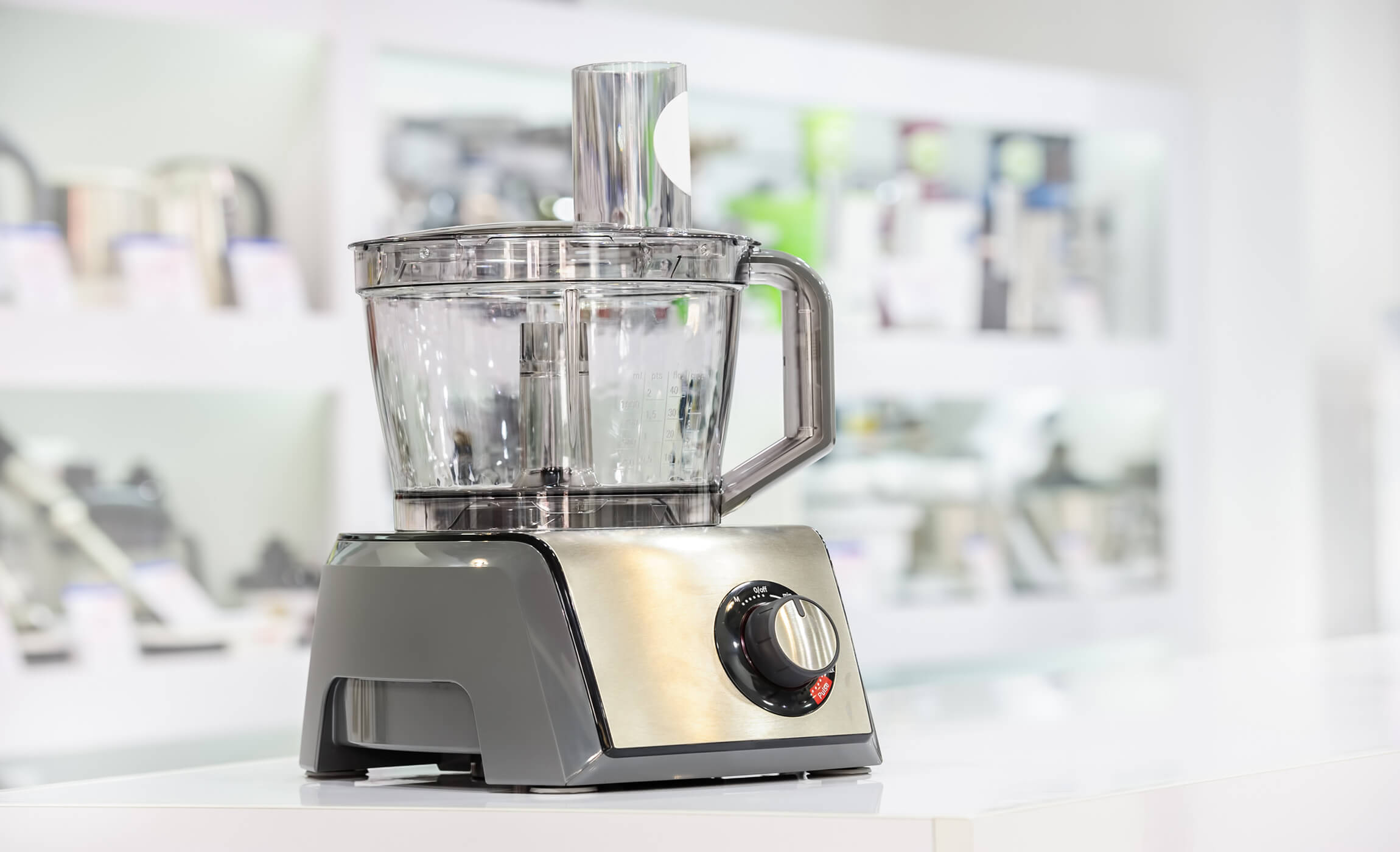 The 7 Best Affordable Food Processors For Kitchens