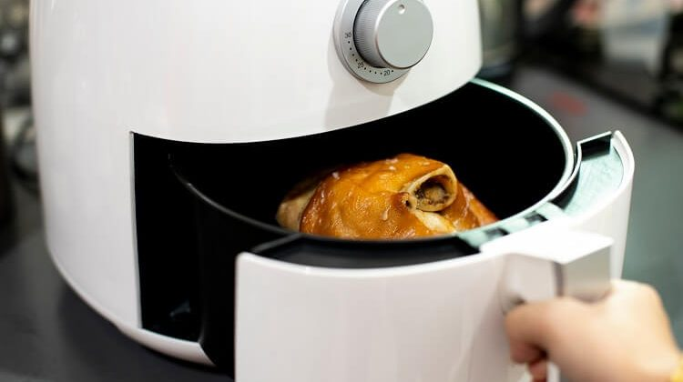 The 7 Best Air Fryers 2020: A Consumer's Guide