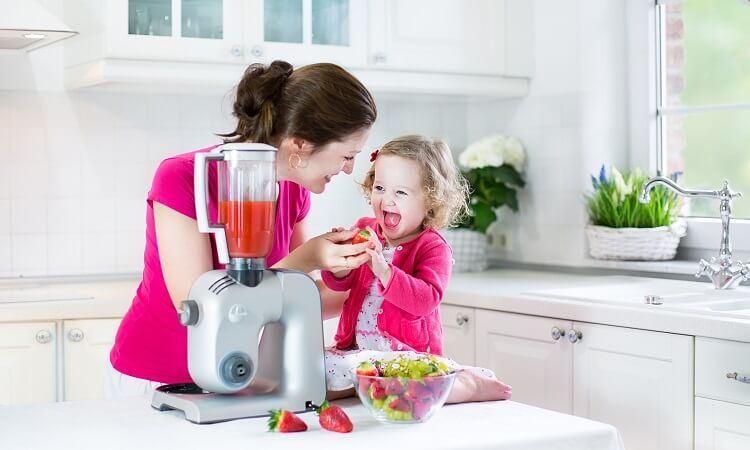 The 7 Best Baby Food Processors