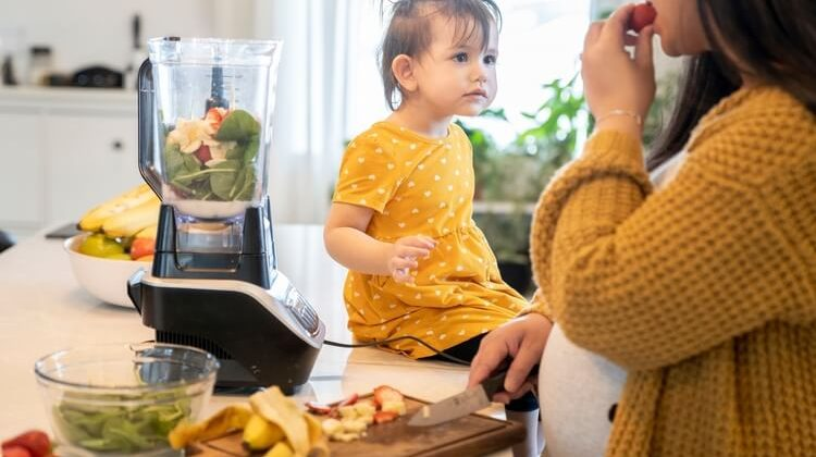 The 7 Best Blenders For Baby Food