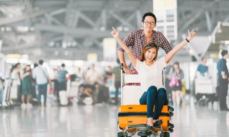The 7 Best Compact Luggage Carts