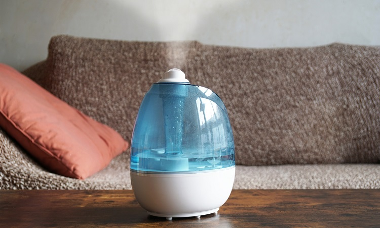 The 7 Best Humidifiers For Nurseries: Baby Care Needs