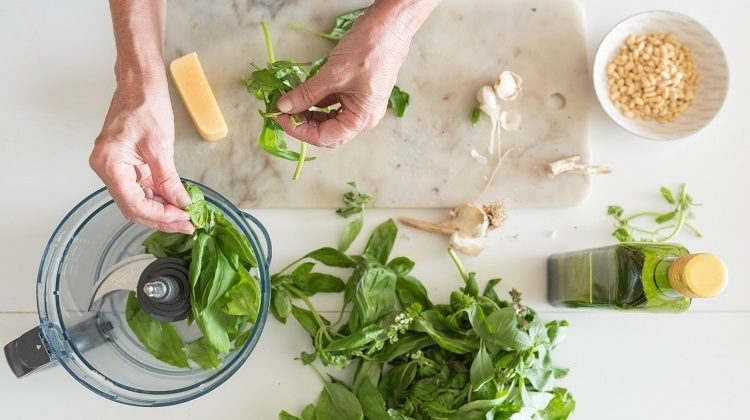 The 7 Best Small Food Processors