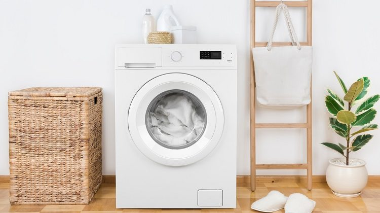 How Much Does A Washing Machine Weigh?