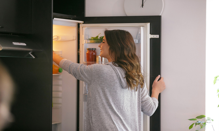 How Tall Is A Refrigerator? – Determining Refrigerator Height