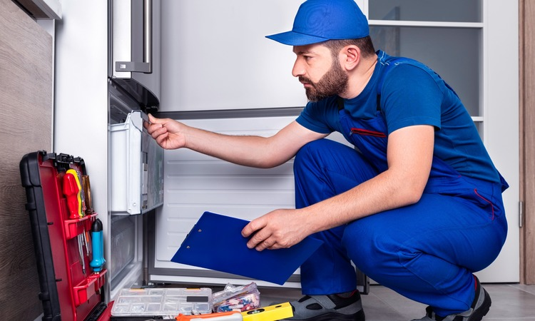 How To Become An Appliance Repair Technician