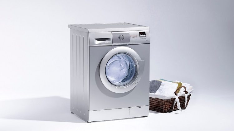 How To Clean Washing Machine With Bleach