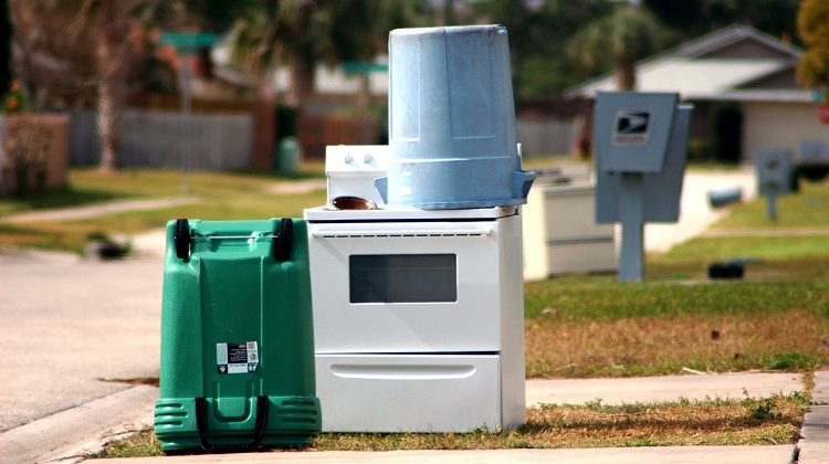 How To Get Free Used Appliances