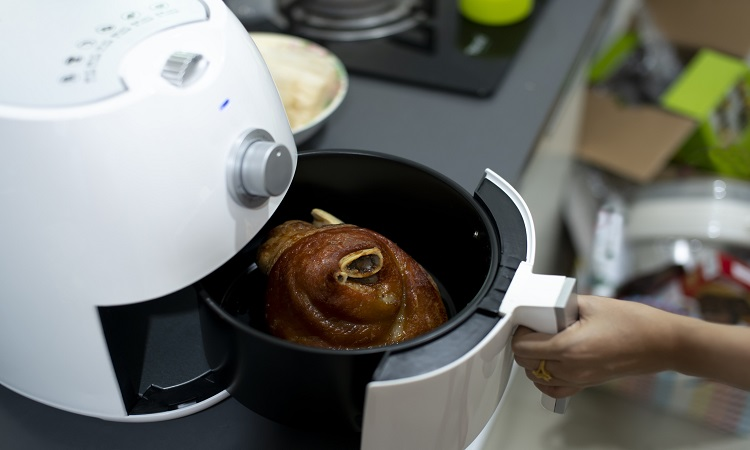 How-To-Preheat-The-Air-Fryer