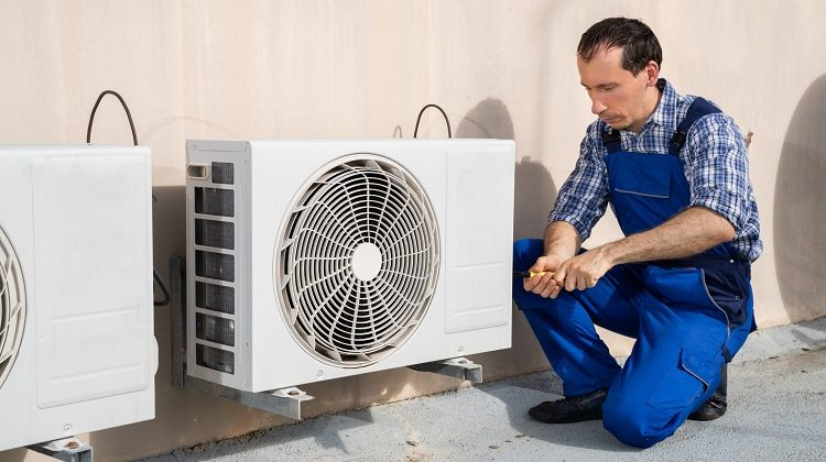 How-To-Quiet-A-Noisy-Air-Conditioner-Noisy-Fan-Fix