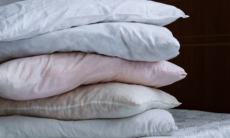 How To Wash Pillows In Washing Machine