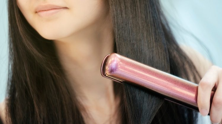 The 7 Best Flat Irons For Thick Hair