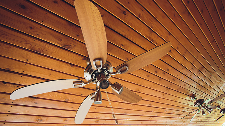 The 7 Best-Rated Outdoor Ceiling Fans