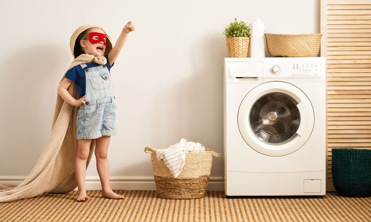The 7 Best Small Washing Machines