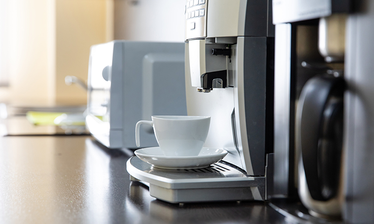 What Coffee Makers Work With Alexa?